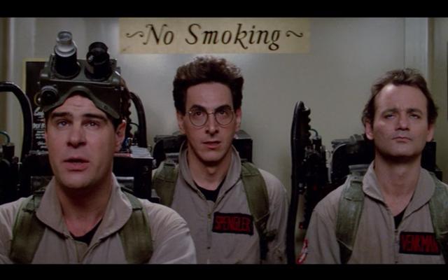 เรากำลังได้รับภาพยนตร์ Ghostbusters อีกเรื่อง แต่ไม่มีผู้หญิง