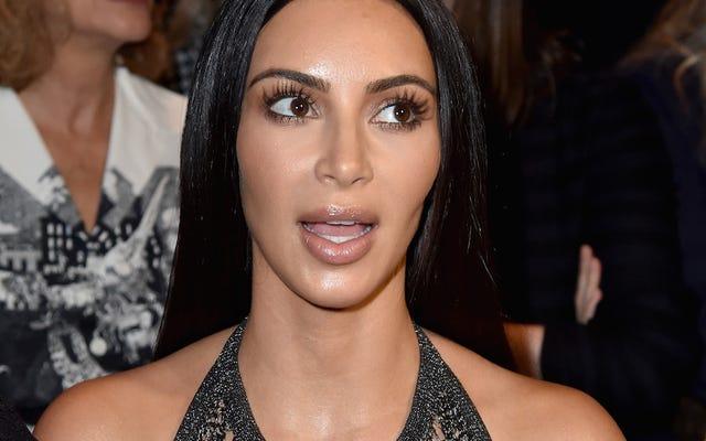 Polisi Tidak Dapat Menemukan Rekaman Pengawasan Perampok Kim Kardashian