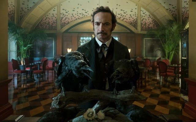 Тизер Altered Carbon раскрывает долгожданную дату премьеры второго сезона