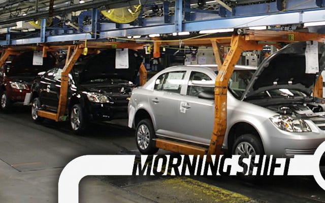 जनरल मोटर्स के सीईओ ने घातक इग्निशन स्विच के साथ कंपनी की गलतियों को स्वीकार किया