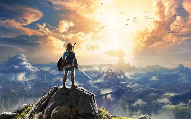 ビデオゲームで最も豊かなSFとファンタジーの世界