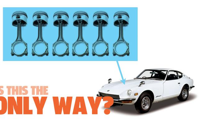 どの車に特定のタイプのエンジンが必要ですか?