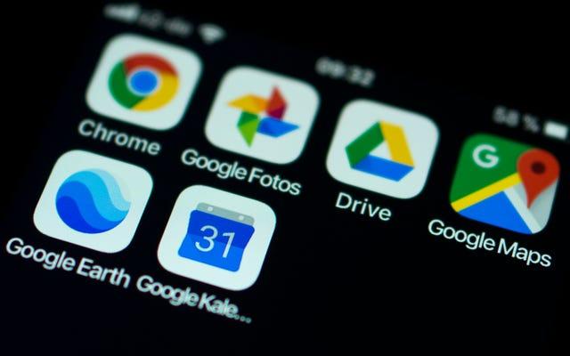 Google, Dibakar Denda $ 5 Miliar, Memberi Tahu Eropa Bahwa Pembuat Ponsel Harus Membayar untuk Preload Apps