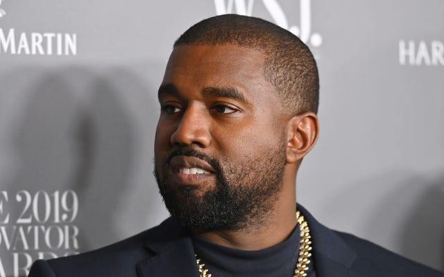 Kanye West Will บันทึกชีวิตที่สวยงามมืดมนและบิดเบี้ยวของเขาในสารคดีของ Netflix 21 ปีในการสร้าง