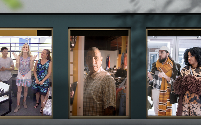 リテールセラピー:これらの5つのファッションとデザインショーにふける