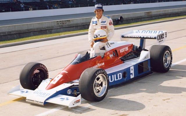 インディカーチームは現在、シリーズ全体とインディアナポリスモータースピードウェイを所有しています