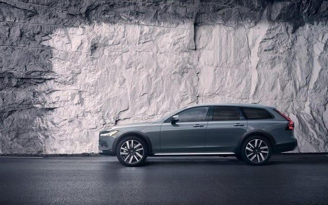 Persino Volvo vuole lanciare carri e berline