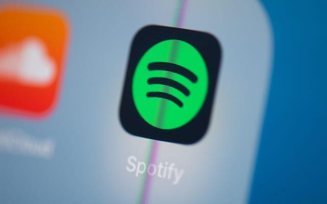 Spotify'ın Yeni Ana Ekran Özellikleri Kaosa Düzen Getiriyor