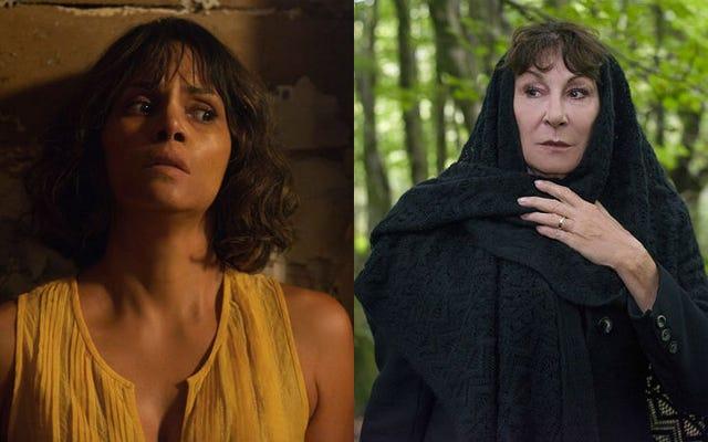 John Wick: Le chapitre 3 fait participer certaines actrices oscarisées à l'action