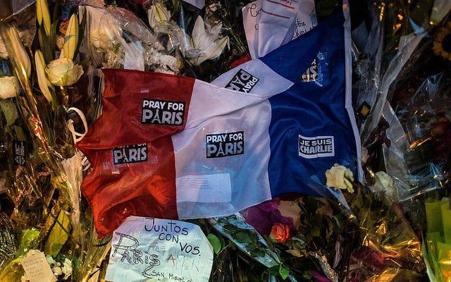 フランスのテレビは、バタクランのテロ攻撃に触発されたロマンチックなドラマを停止します