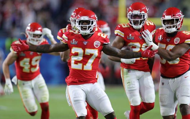 2K riproporrà i giochi della NFL per la prima volta in 16 anni