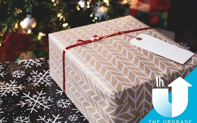 ライフハッカースタッフと一緒に完璧なプレゼントを購入する方法