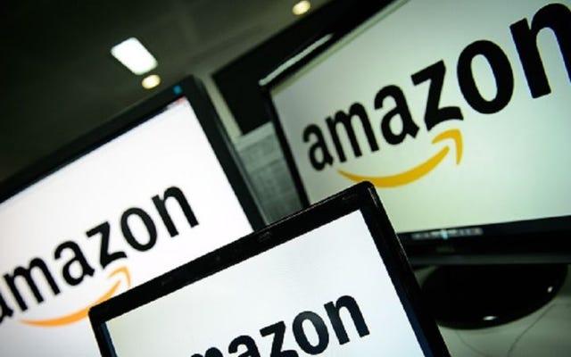 アマゾンは(種類の)男女賃金格差を埋めました