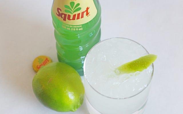 Gicler votre soif avec ce cocktail au rhum