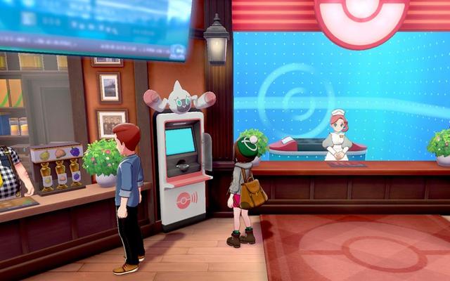 Nintendo explica cómo funcionará Pokémon Home