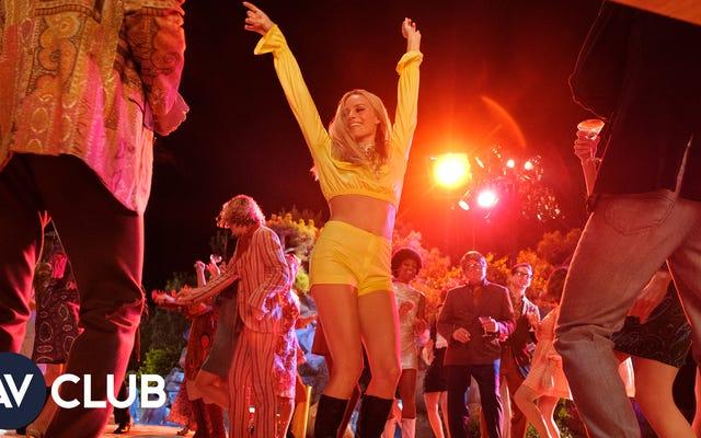 Bir Zamanlar Hollywood'un kostümleri 1969'u nasıl yakaladı?