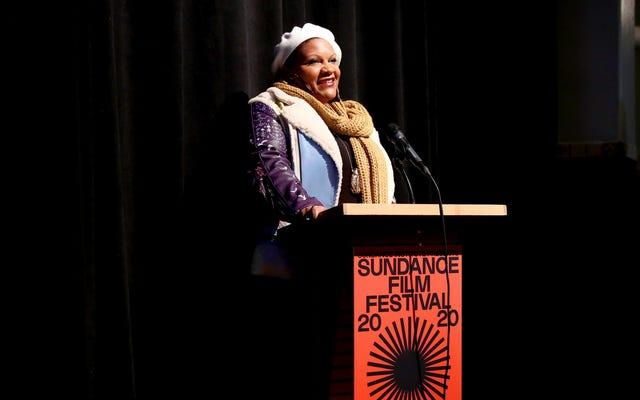 चालीस साल पुराने संस्करण के लेखक, निर्देशक और अभिनेता राधा ब्लैंक को 2020 सनडांस वोडार्ड पुरस्कार से सम्मानित किया जाएगा