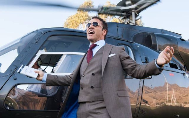 Box Office du week-end: Entourage et ce film de la FIFA partagent un destin approprié