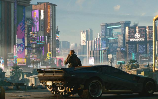 CD Projekt Red estima que Cyberpunk 2077 ha vendido más de 13 millones de copias, a pesar de ser una papa en consolas