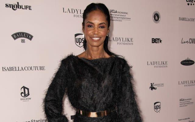 Model dan Aktris Kim Porter Dilaporkan Meninggal di 47