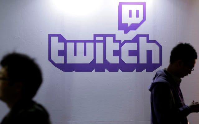 警察がTwitchオフィスへの脅威を調査している間、従業員は自宅で仕事をするように言われました