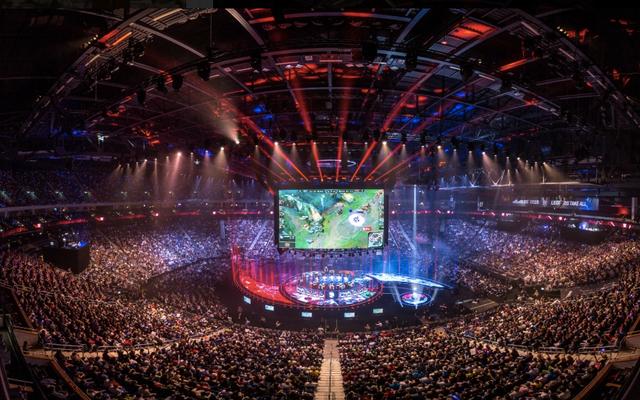League of Legends Lands เจ็ดปี ข้อเสนอการสตรีม 300 ล้านดอลลาร์