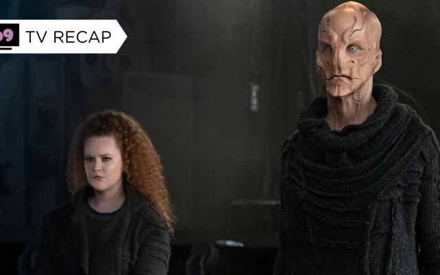 Di Star Trek: Penemuan, Cita-cita, dan Harapan Yang Kita Miliki