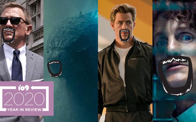2020 की सर्वश्रेष्ठ ब्लॉकबस्टर फिल्में (एक समानांतर ब्रह्मांड में)