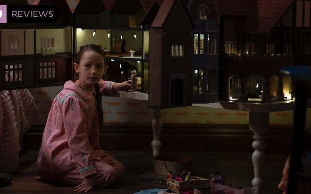 La hantise de Bly Manor livre des horreurs fantasmagoriques au cœur surprenant