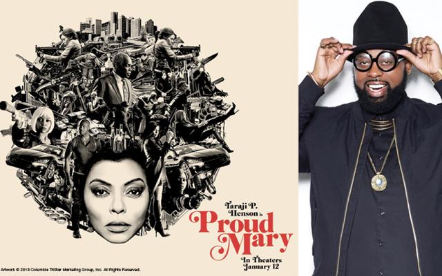 プラウドメアリーを作る:スタイリストのティムウォレスがタラジのキラーヘアの舞台裏の秘密を共有する