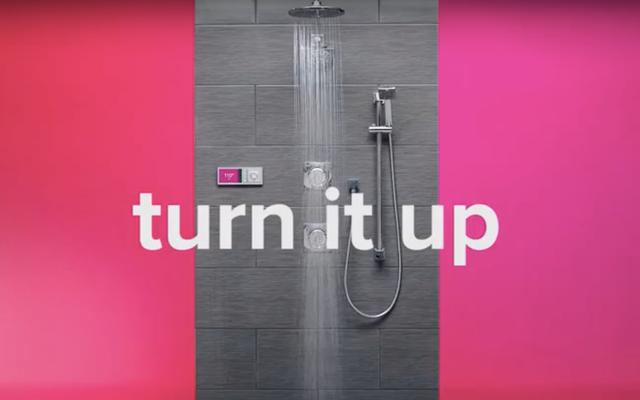 Боже мой, люди каким-то образом улучшили и без того идеальный душ