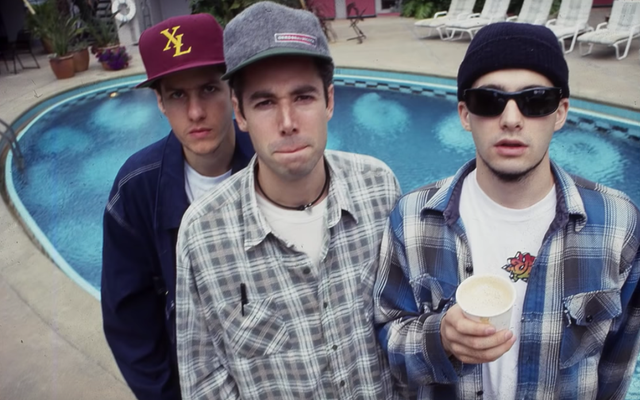 Трейлер Beastie Boys Story рассказывает историю трех лучших друзей, которые изменили мир