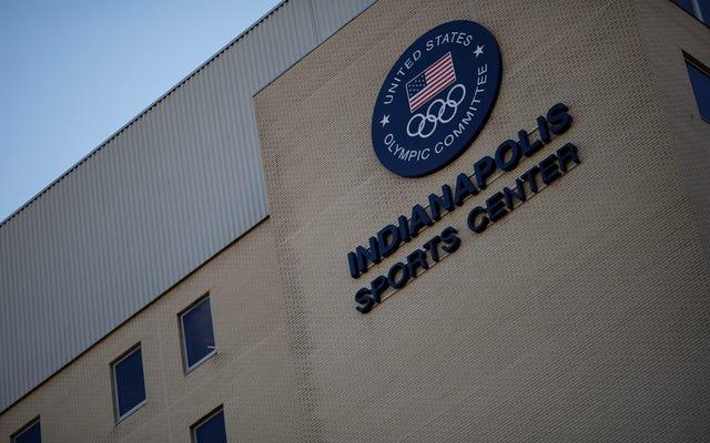 ABD Jimnastik İflas Davası Açtı