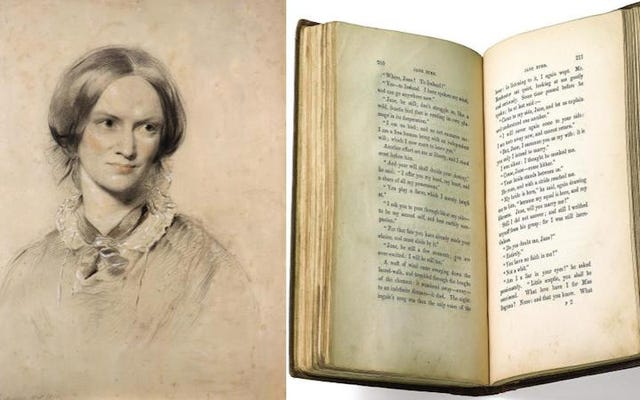 A Behind-the-Scenes Look at the Hidden Treasures of Charlotte Bronte
