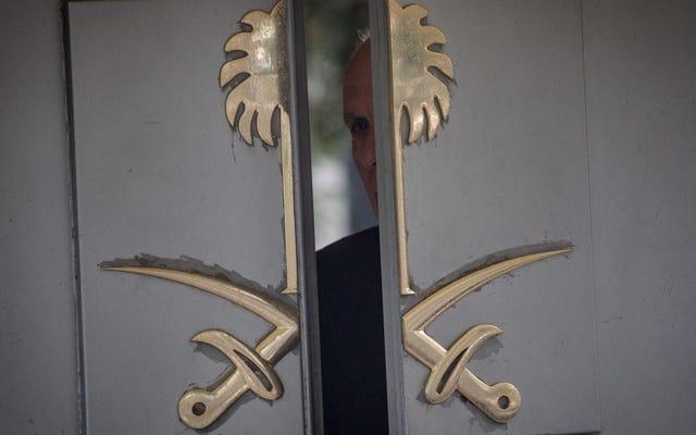 Raport: Jeden z najlepszych doradców Mohammeda bin Salmana zamówił śmierć Jamala Khashoggiego przez Skype