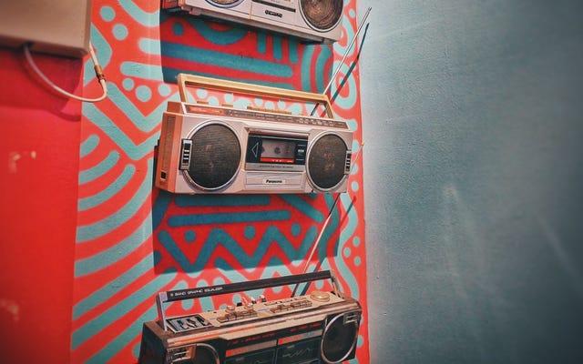 Trasferisci musica tra servizi di streaming con Houdini e Tune My Music