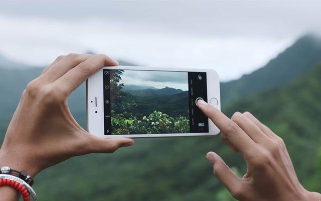 7 ứng dụng máy ảnh tốt hơn nhiều so với ứng dụng trên điện thoại thông minh của bạn