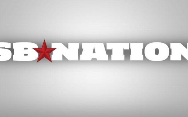 SB Nationはチームサイトを率いるために恥ずべき牧師を雇いました、そして、Hoo Boy、読者は質問をします[更新]