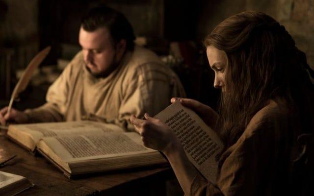 ทุกสิ่งที่คุณต้องการรู้เกี่ยวกับ Azor Ahai คำทำนาย Game of Thrones ที่สามารถช่วย Westeros ได้