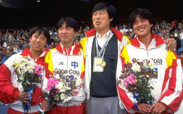 Des coureurs chinois auraient révélé un dopage sponsorisé par l'État en 1995, l'IAAF suspecte