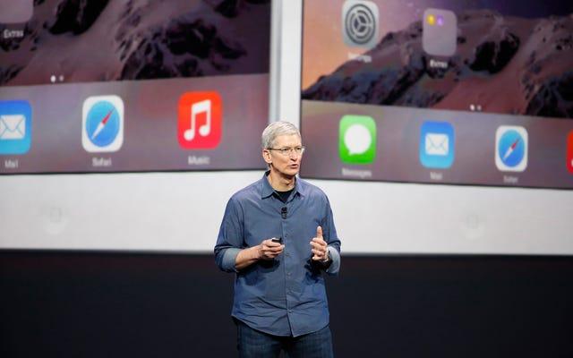 Tin đồn: Apple Watch 2, iPhone 4 inch sẽ xuất hiện vào tháng 3