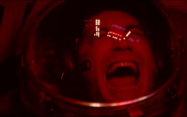 人生のスーパーボウルスポットは、宇宙で人々があなたの悲鳴を確実に聞くことができることを証明しています