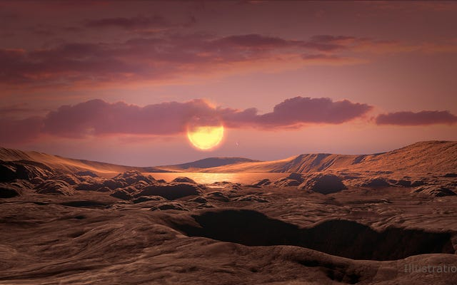 ケプラー拒絶パイルに発見された潜在的に居住可能な地球サイズの太陽系外惑星