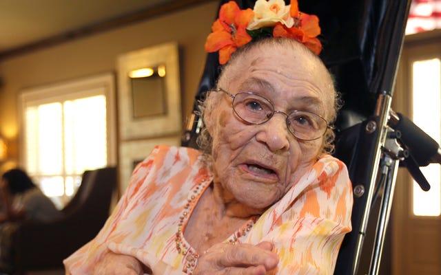 Спорные исследования показывают, что старению человека нет предела