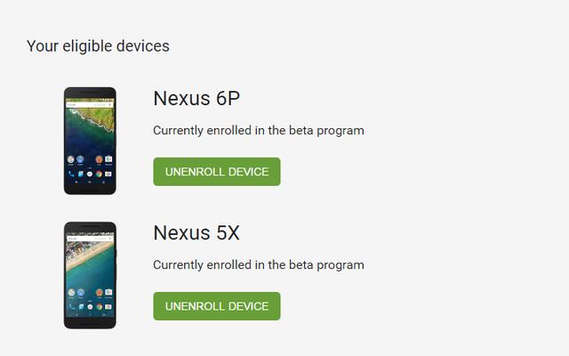 Pomiń kolejkę i zaktualizuj swojego Nexusa do Androida Nougat już teraz