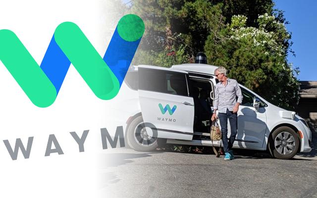 El CEO de Waymo, John Krafcik, decide que ha terminado de ser el CEO de Waymo