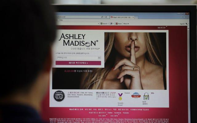 La société mère Ashley Madison va payer 11,2 millions de dollars aux `` victimes '' de violation de données