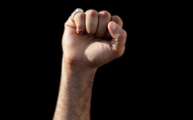 Contro il fisting anale