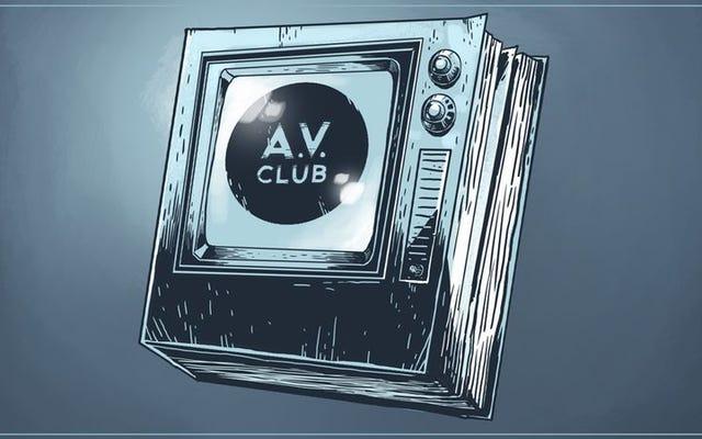 あなたが読んだものを見てください:テレビについての19の重要な本
