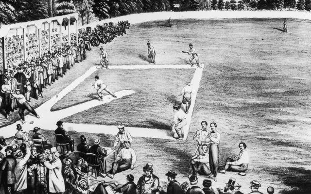 この19世紀の野球選手は、今でもほとんどの勝利の記録を保持しています。